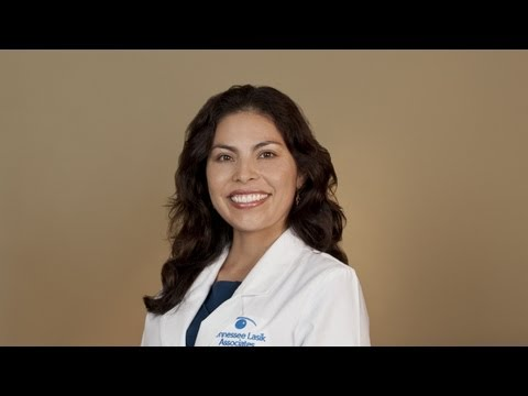 Meet Dr. Moore 2: How Did You Choose Optometry As A Career?