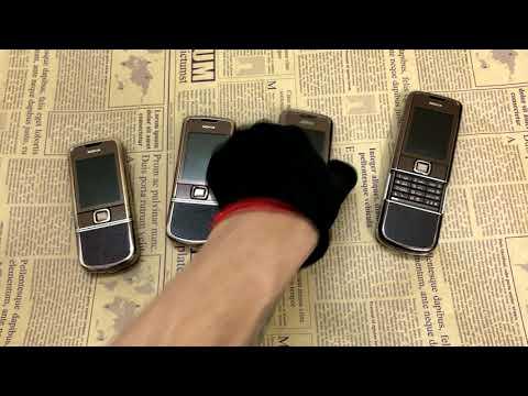 Điện thoại Nokia 8800 sapphire nâu chính hãng giá đẹp