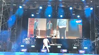 Mohombi   Hello   Live In Gothenburg, Sweden