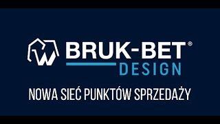 Bruk-Bet Design - sieć autoryzowanych punktów sprzedaży
