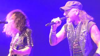 Accept - Dying Breed - Live Club 17/10/14