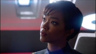 Star Trek Discovery Beams in Props to Share at SDCC 2017 - IGN Access