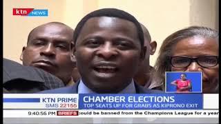 Gor Semelango endorsed for Chamber of Commerce leadership