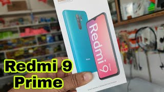 Redmi 9 First Impression and First Sale In India