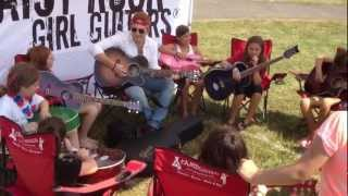 Teenage Dream - Katy Perry (Dan Godlin LIVE Acoustic at Camplified 2012)