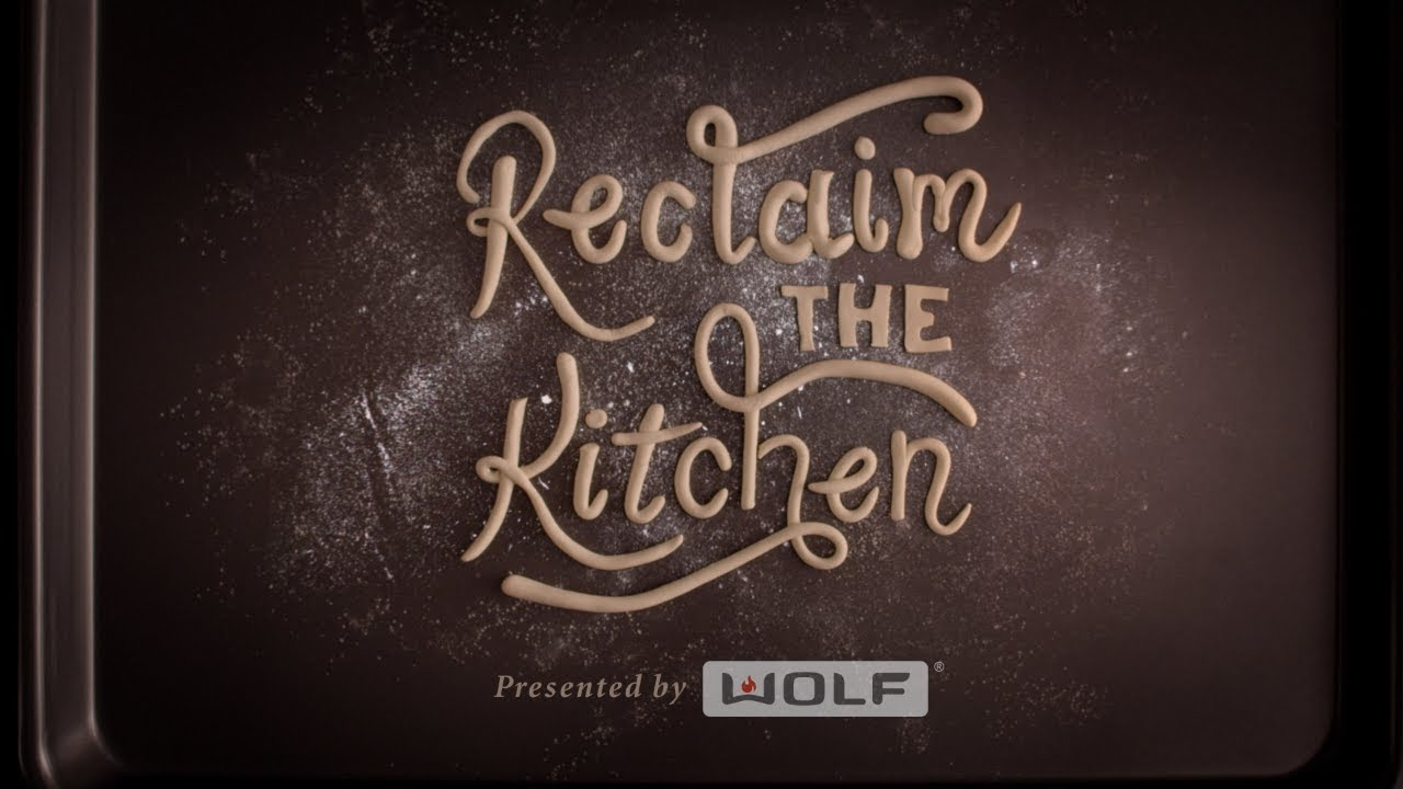 Wolf - Reclaim the Kitchen