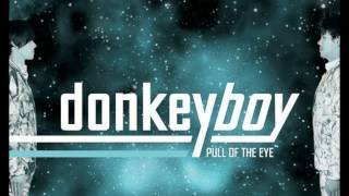 donkeyboy - Pull of the eye (Official lyric video)