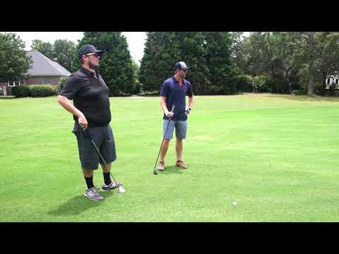 U Suck At Golf - Waiting