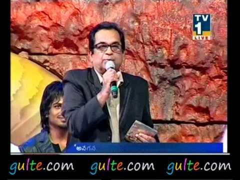 Anaganaga O Dheerudu Audio Launch Part 2