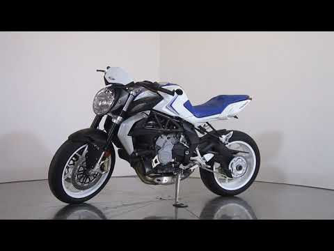 2014 MV Agusta Brutale 800 Italia EAS ABS in Greenwood Village, Colorado