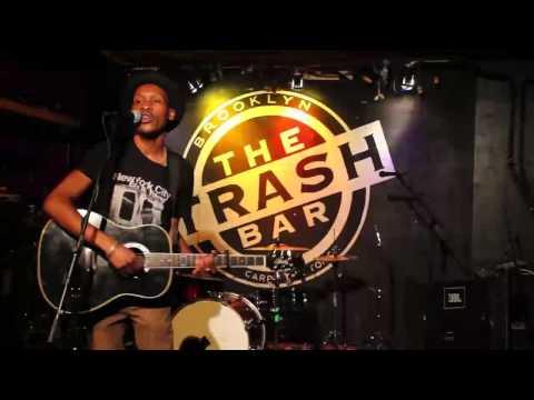 James Raye - Everybody Fucked Up (Live)