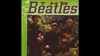 The Beatles - Yes It Is (Takes 8 and 9)