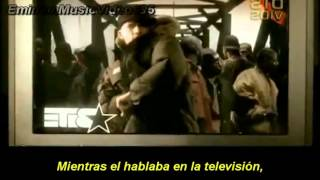 Eminem   Like Toy Soldiers  Subtitulada al Español HD