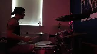 joji yeah right drum cover - TH-Clip