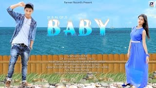 BABY GIRL - GP JI Ft. SONU SONI OFFICIAL VIDEO 2016