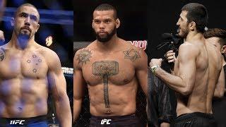 Чемпион UFC думал о завершении карьеры, бойцу UFC помог Twitter, Эмеев остался без соперника