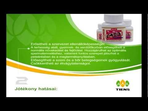 Tachycardia a prosztatitis