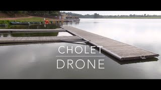 preview picture of video 'Cholet Drone'