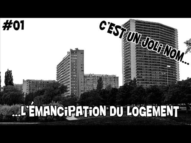 Vidéo, Micro Lopé - #1 #L'émancipation du logement