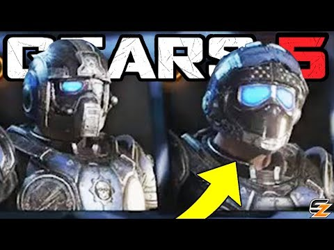 GEARS 5 News - NEW Operation 3 Characters Teased at GDC 2020! Carmine Brothers & Locust!