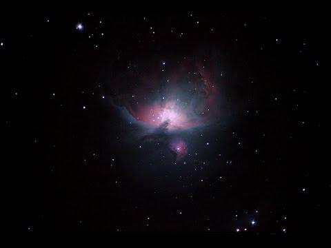 Celestron NexStar 8SE 8″ – Orion Nebula M42