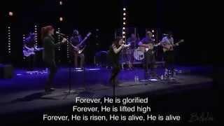 Brian Johnson and Kari Jobe - Forever
