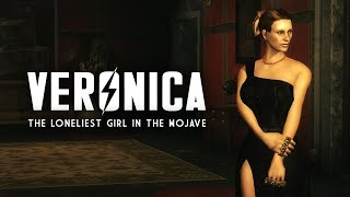 Veronica - The Loneliest Girl in the Mojave - Fallout New Vegas Lore