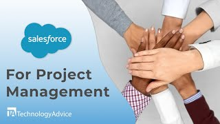 How to Use Salesforce for Project Management
