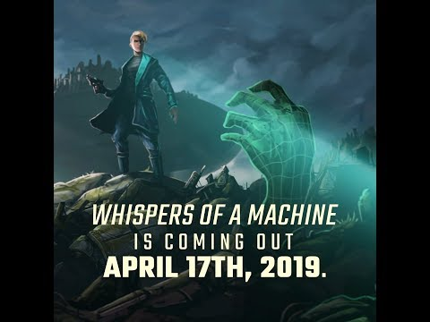 Whispers of a Machine - A Deeper Look thumbnail