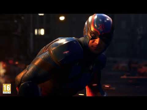 Injustice 2  - Trailer pour le