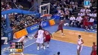 Atenas 2004: PUR vs EU