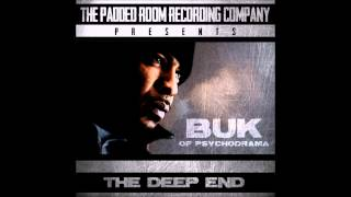 WEAPONS GRADE - BUK OF PSYCHODRAMA featuring TWISTA