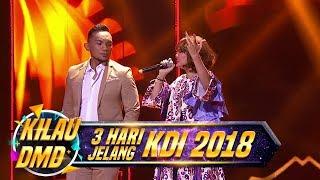 ASIK! Fakhrul Razi Dan RIna Nose Makin Deket Aja [HIKAYAT CINTA] - Kilau DMD (13/7)