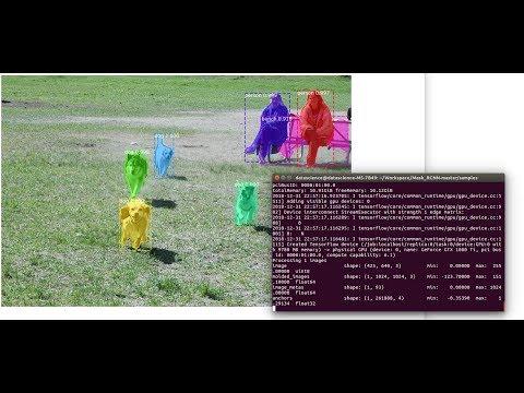 Weed detection from video using Keras and tensorflow - смотреть