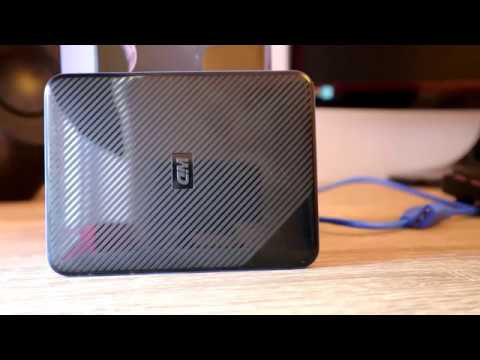 WD 2TB Gaming Drive - External Hard-Drive for PS4!