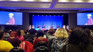 Suze Orman - Get Motivated Conference 2019