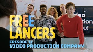 EP 1: Video Production Company - Freelancers