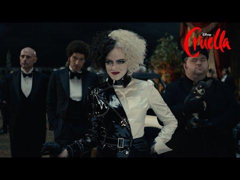 Cruella (TV Spot 'Meet the Villain')
