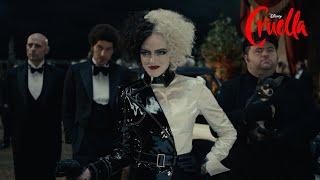 Cruella (2021) Video