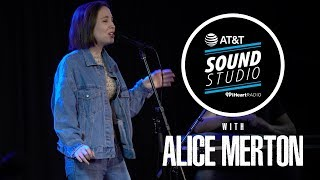 Alice Merton Performs Her New Single 'Lash Out' + 'Hit The Ground Running' & 'No Roots'