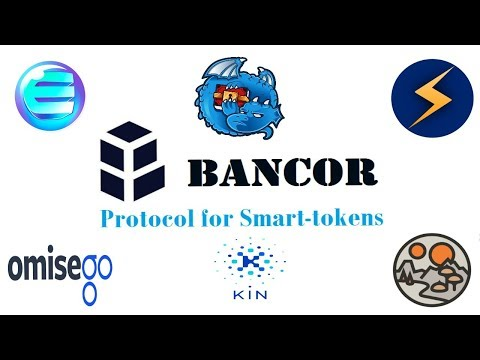 How to Use Bancor Protocol Network Exchange (Tutorial). Alternative to EtherDelta for ERC20 Tokens!