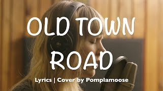 Old Town Road + Pony Mashup (Lyrics | Cover by PomplamooseMusic)