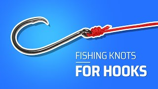The Only 2 Fishing Knots For Hooks You Need To Know