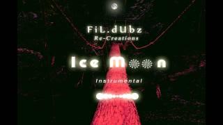Sza Ice Moon Instrumental (FiL.dUbz Re-Creation)