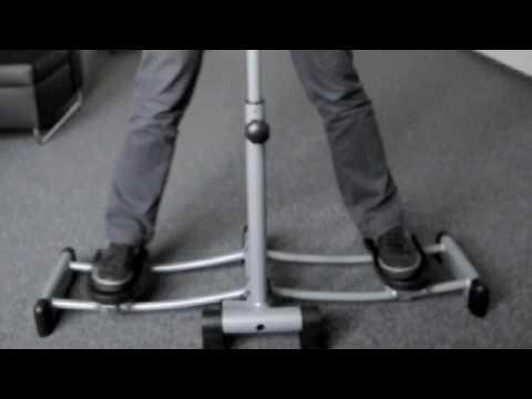 Beintrainer Leg Trainer