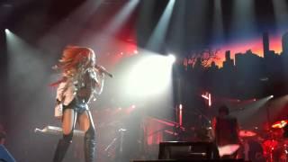 Gypsy Heart Tour à Melbourne - Liberty Walk Performance - 24/06/11
