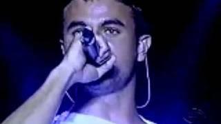 Cosas Del Amor(en concierto) - Enrique Iglesias  (Video)