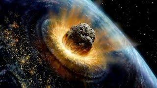 Конец света осенью 2018  Застывшая тайна планеты   Документальный проект