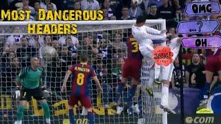 Ronaldo Headers - Futball Clips   CR7   PART - 1