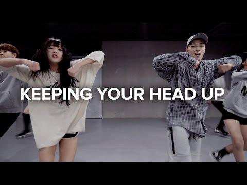 keeping your head up birdy don diablo remix junsun yoo chore